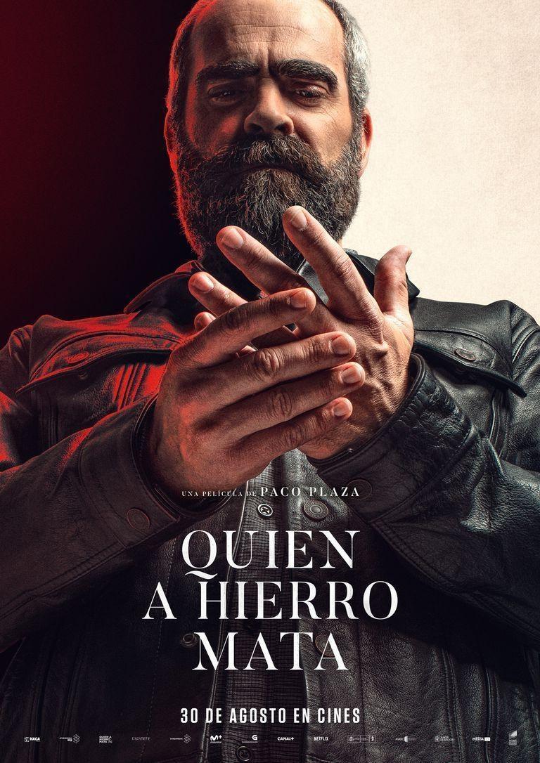 Cinema: 'Quien a hierro mata'