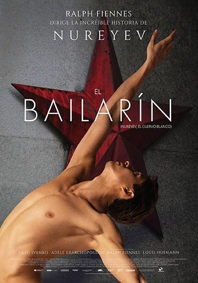 Cinema: 'The white Crown' ('El bailarín')