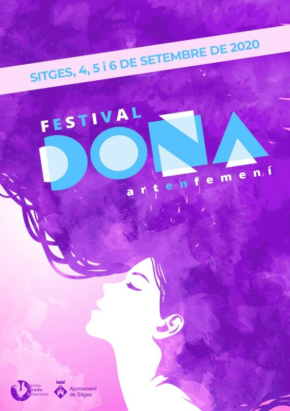 Concert de Sara Roy - Festival Dona - Art en femení -