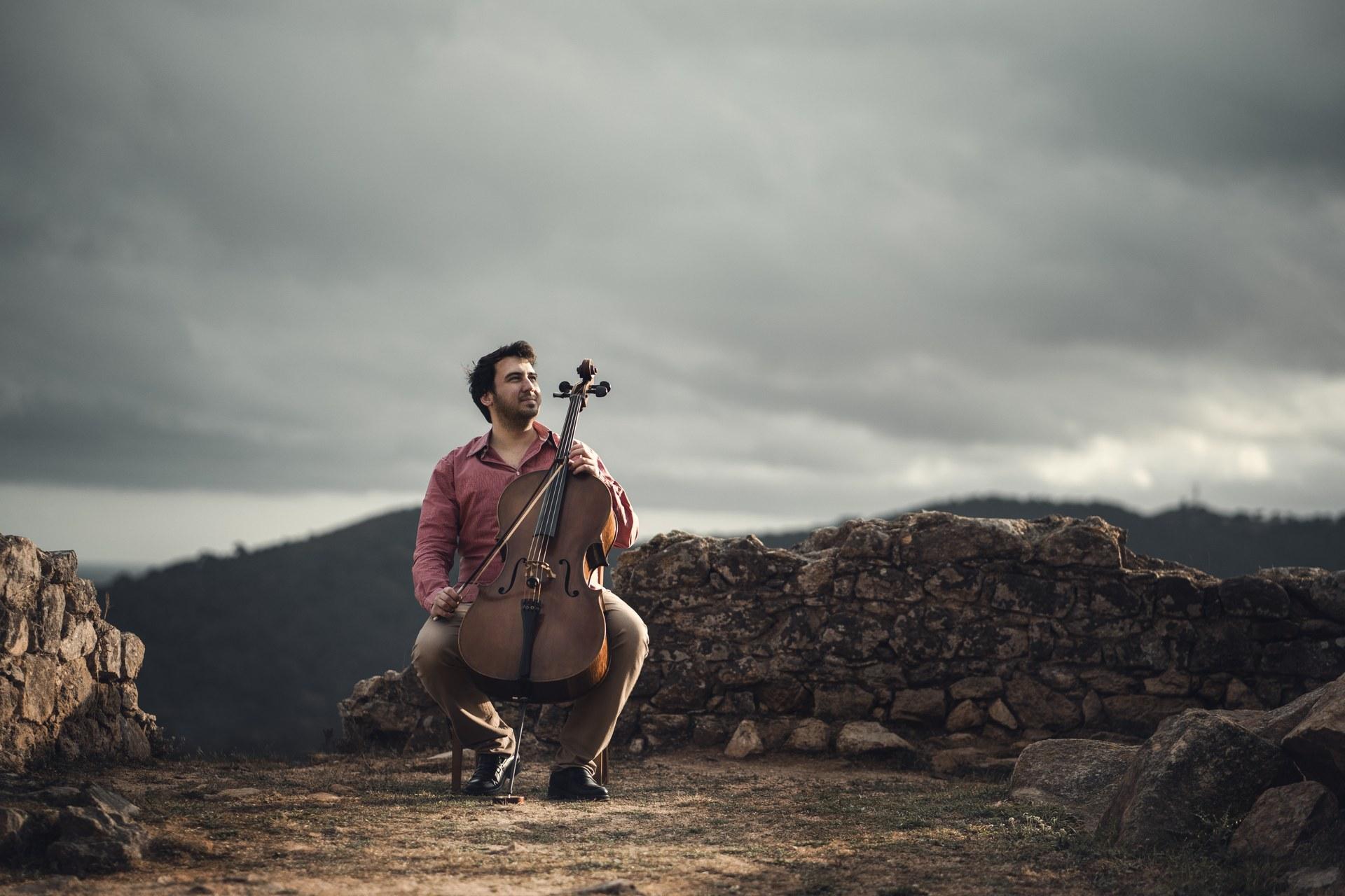 Ignasi Prunés oferirà el 12 de juliol un concert a l'Ermita de Sant Sebastià en el marc del Festival de Guitarra del Mediterrani
