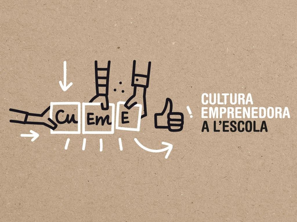 Fira de Cultura Emprenedora a l'Escola