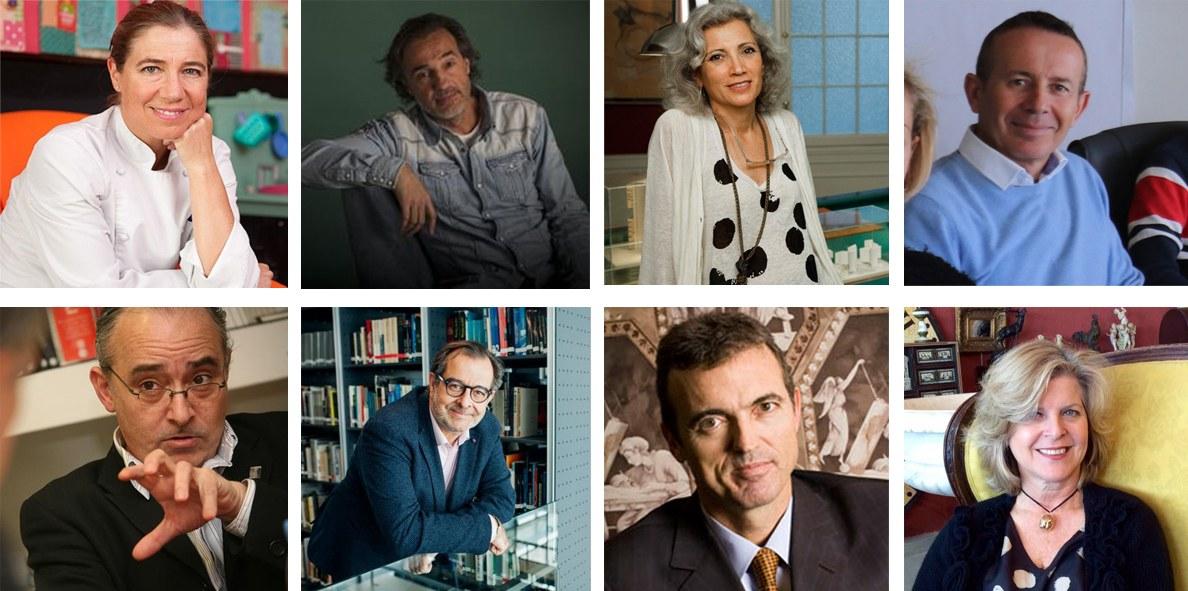 IV Jornades Repensar Sitges. Reptes i oportunitats de futur - Identitat, territori i projecció: el Penedès com a pol de desenvolupament econòmic