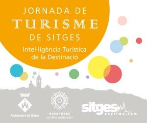 Jornada de Turisme de Sitges