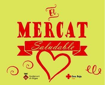 Mercat Saludable: Taller de respiració