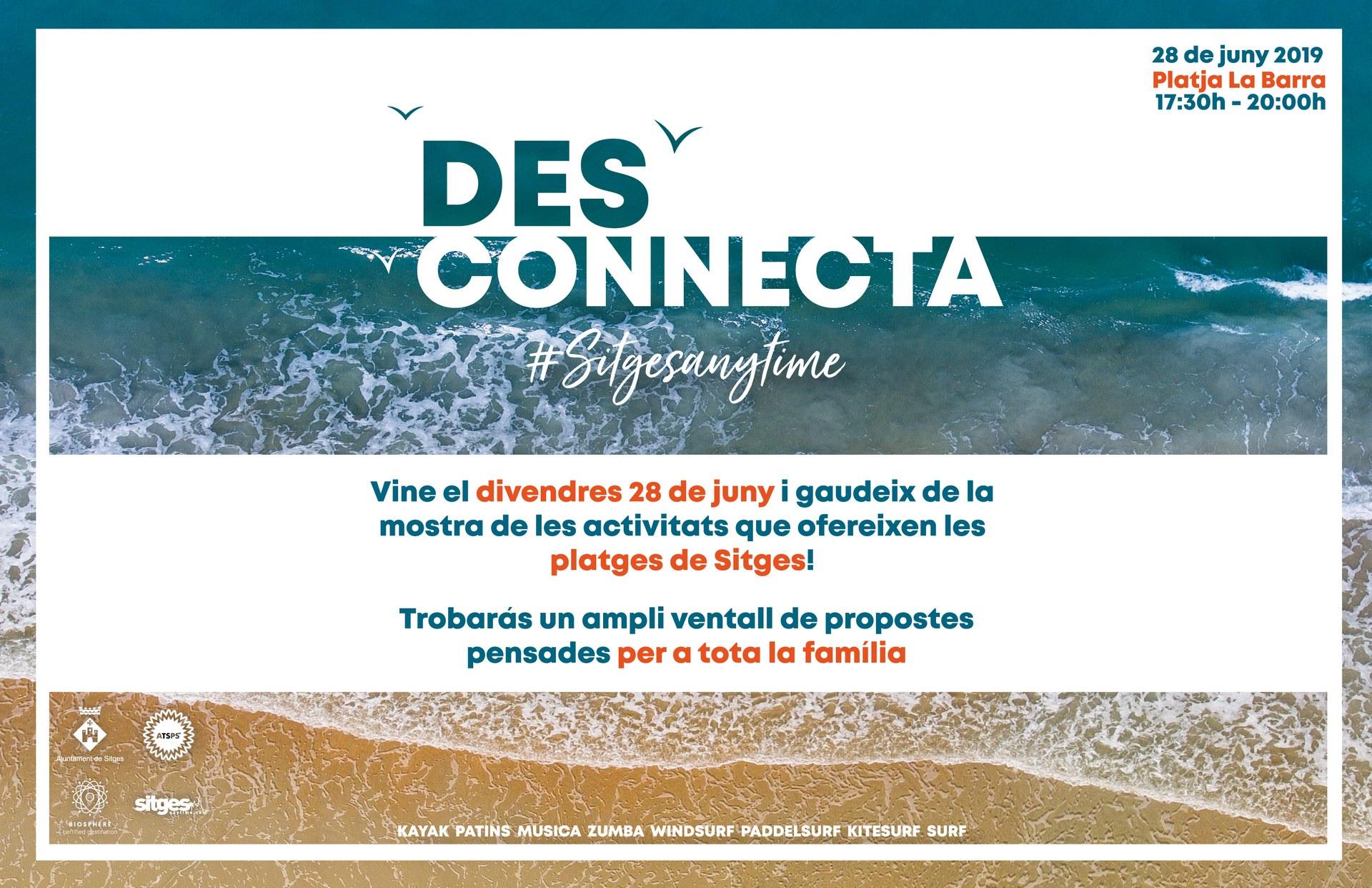 Presentació de la Campanya de platges 2019