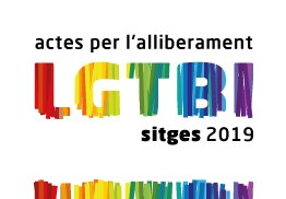 Taller 'Llibertat per ser: parlem de feminisme o franquisme' / Actes per l'Alliberament LGTBI Sitges 2019