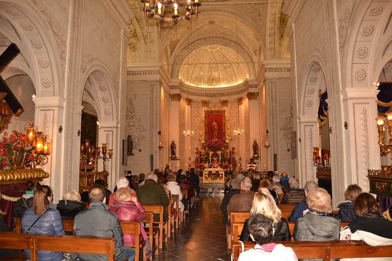 A partir d'aquest cap de setmana els principals centres de culte de Sitges tornen a obrir portes però amb restriccions