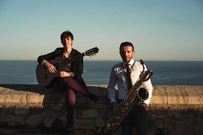 Duo Saxo & Guitar