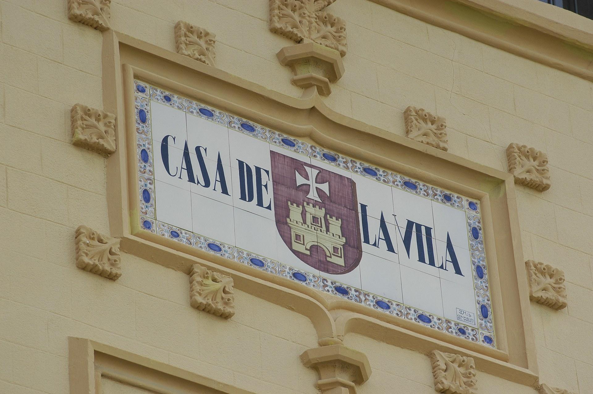 El Govern Municipal proposa un Pressupost de 52 milions d'euros
