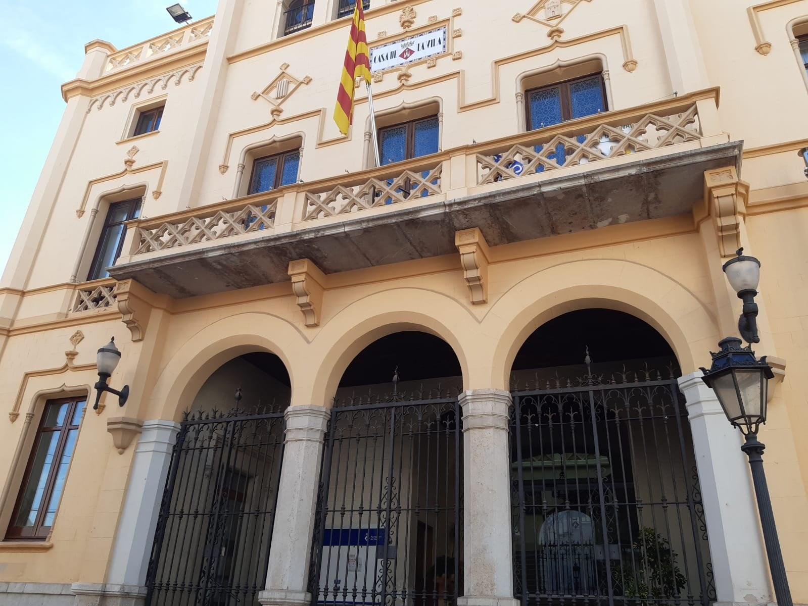 Evolució coronavirus a Sitges