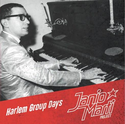 Janio Marti Project presentarà el 24 de juliol el disc 'Harlem Group Days' a les 22 hores al Teatre d'El Retiro