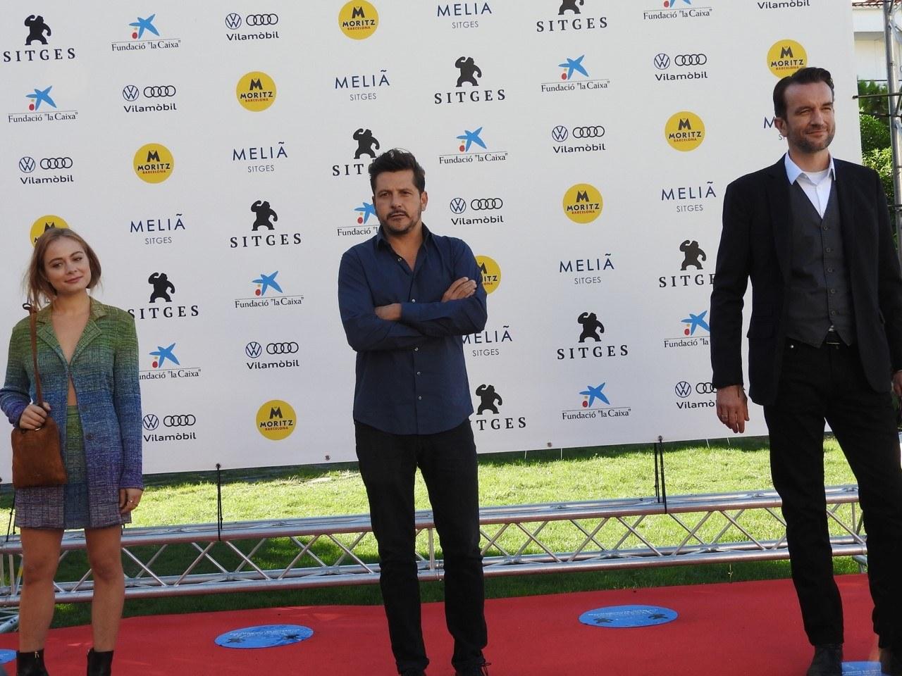 Kike Maíllo torna a Sitges amb la premiere mundial de 'Cosmética del enemigo'