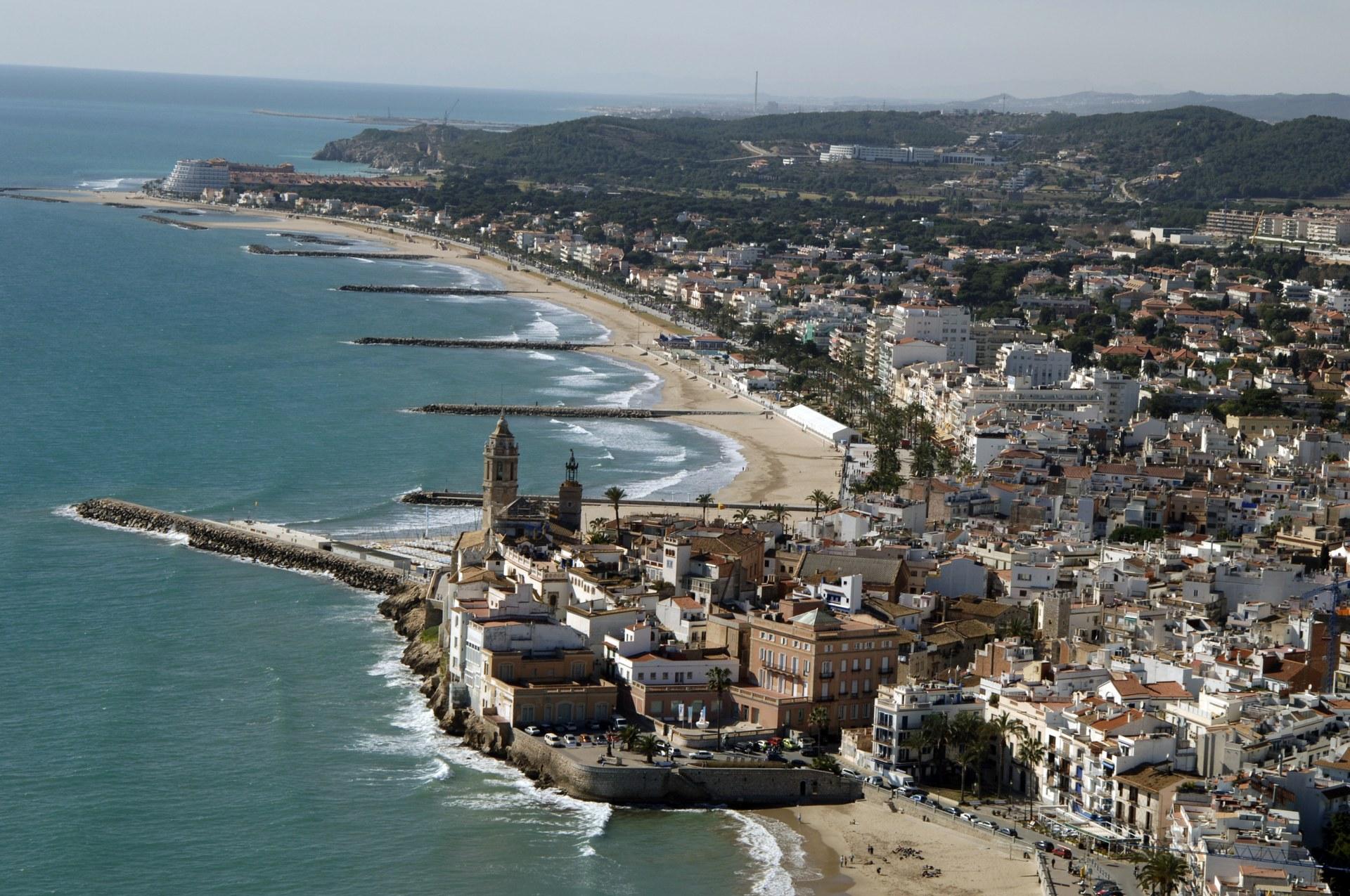 L'Ajuntament de Sitges condemna rotundament l'agressió homòfoba de dissabte a la nit a Sitges