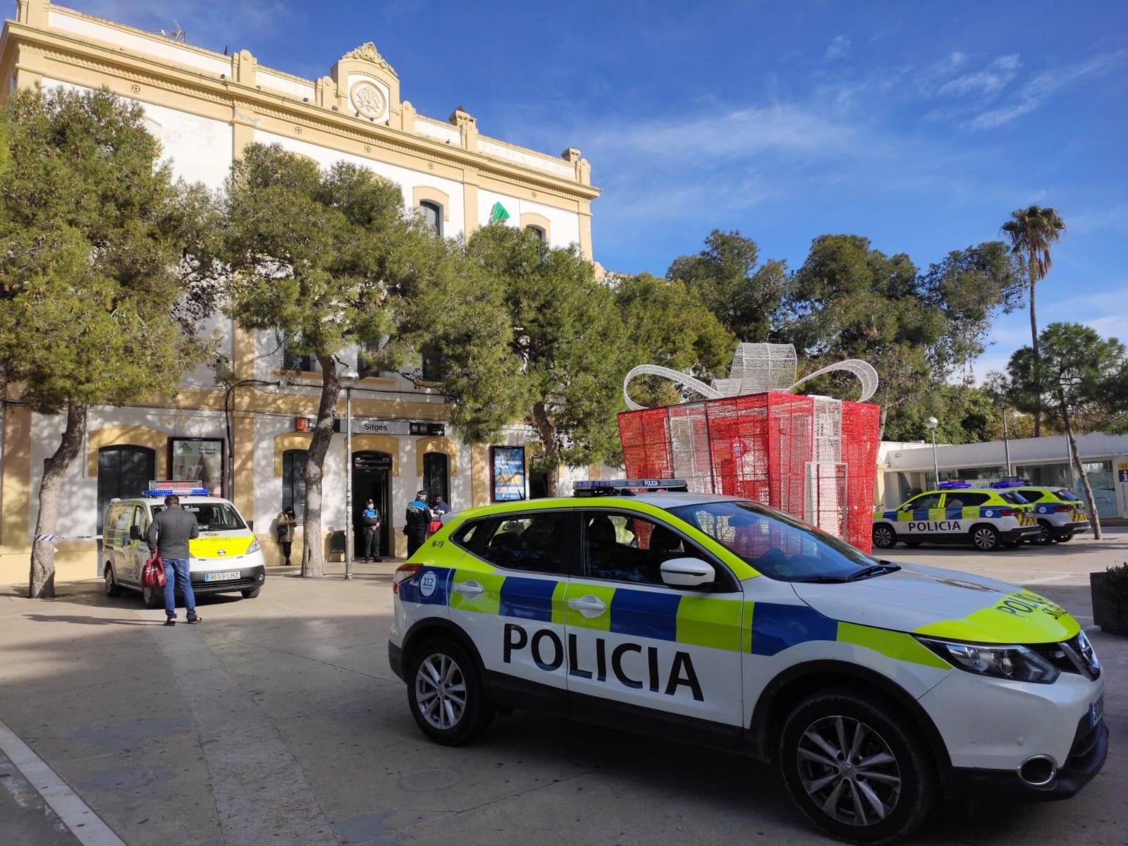 La Policia local imposa 64 sancions per incomplir normatives contra la COVID19