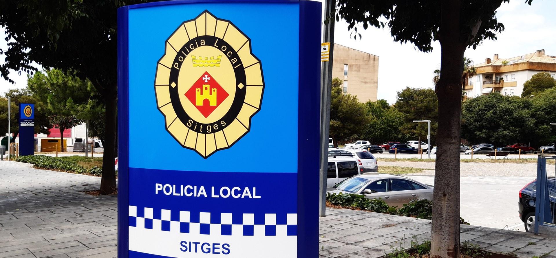 La Policia local sanciona 40 casos d'incompliment de les mesures antiCOVID19