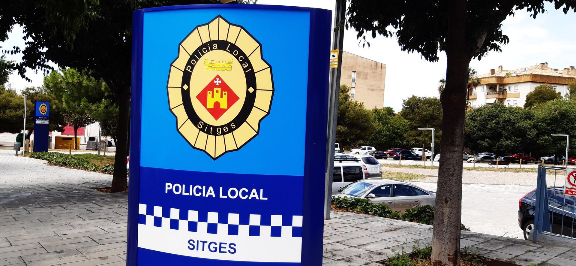 La Policia Local sanciona 81 persones per incompliment de les mesures sanitàries