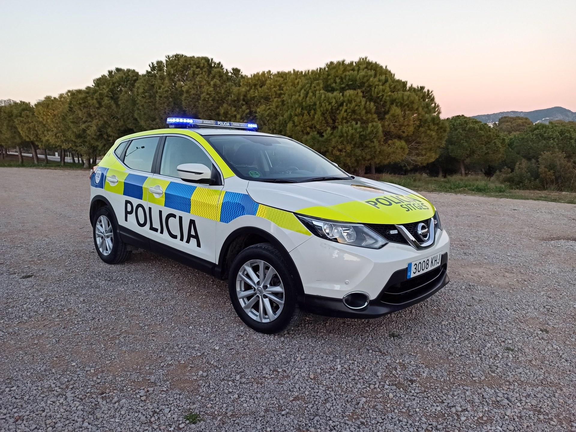 La Policia Local sanciona dos casos per incompliment de mesures antiCOVID19