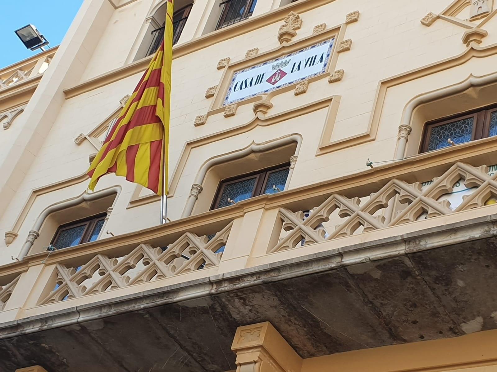 L'Ajuntament de Sitges s'adhereix al Manifest dels ens locals davant la crisi del coronavirus