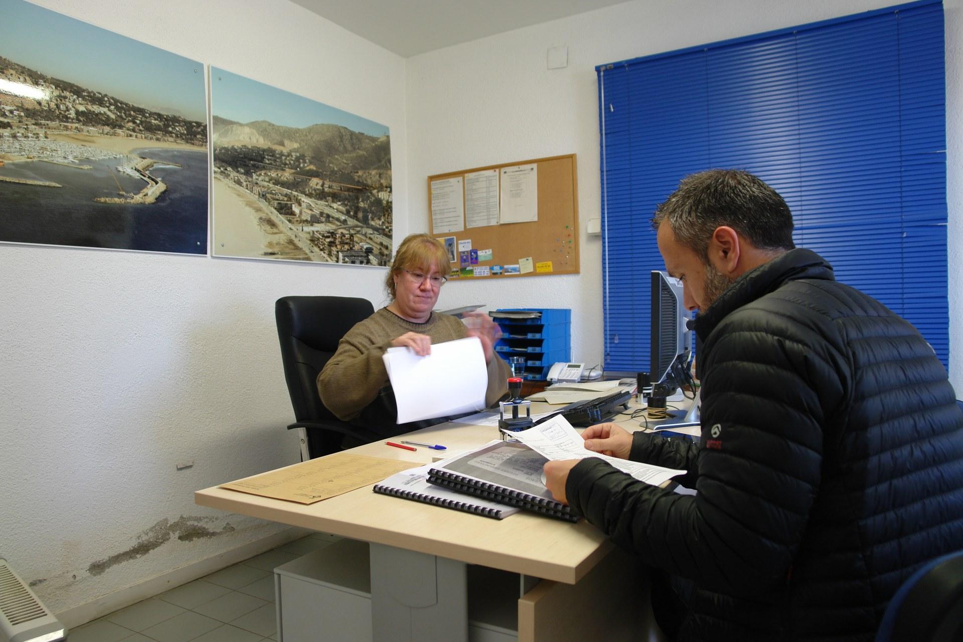 Les OAC del poble de Garraf i de Les Botigues de Sitges recuperen els horaris habituals