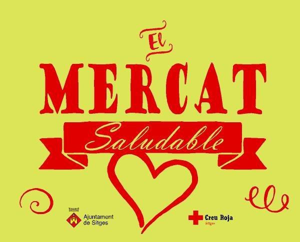 Cartell del programa 'Mercat Saludable'