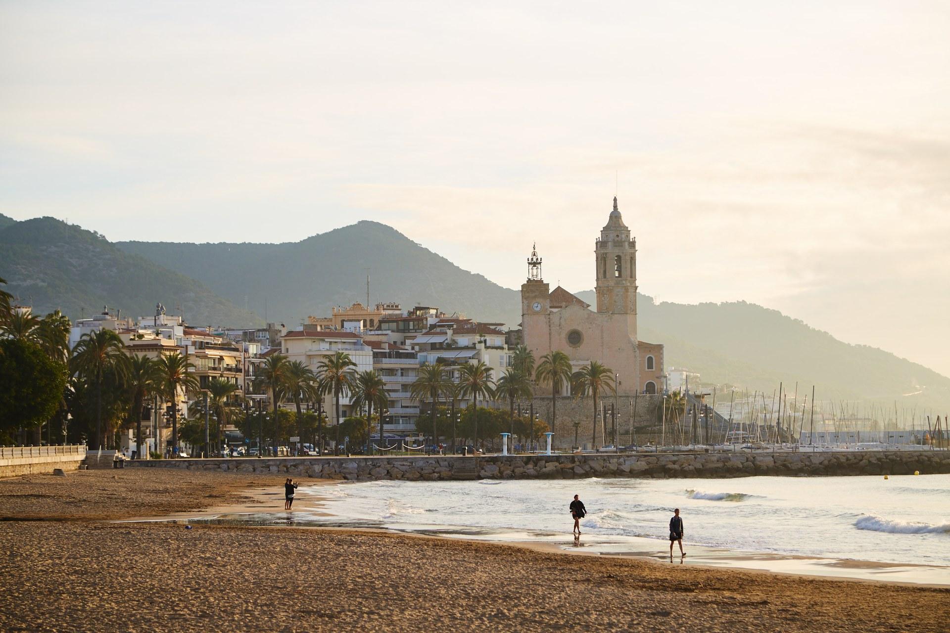 Sitges es promociona al sud de França per captar visitants i turisme