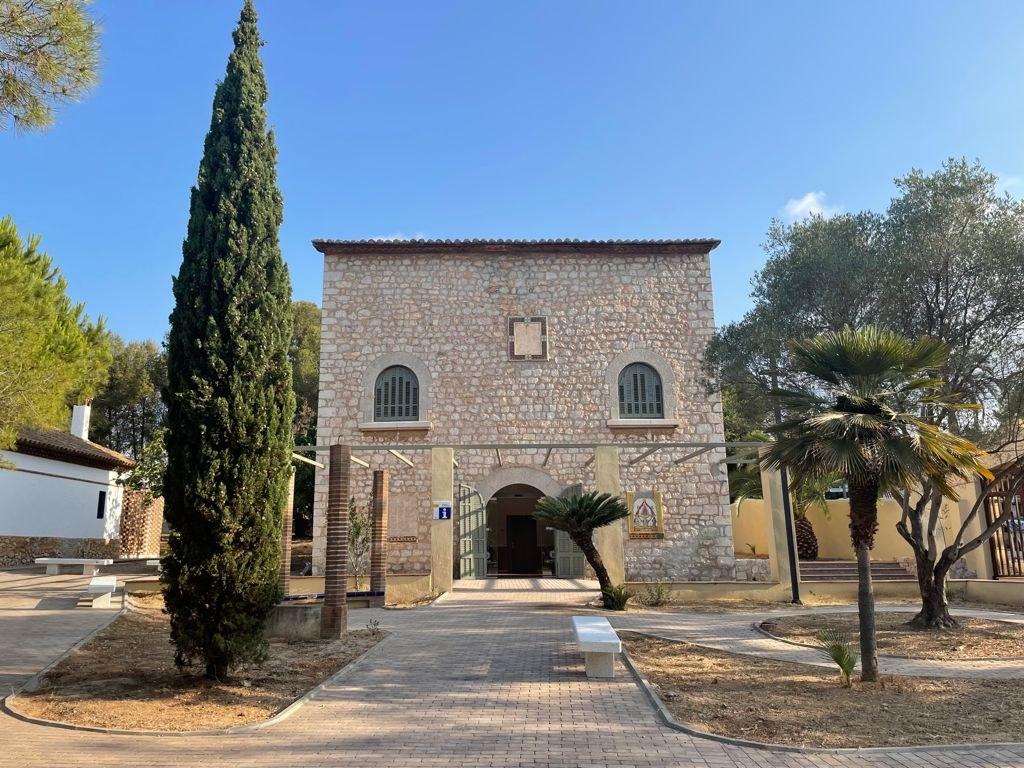 Sitges obre el nou Centre d'Atenció al Visitant a la masia Can Milà