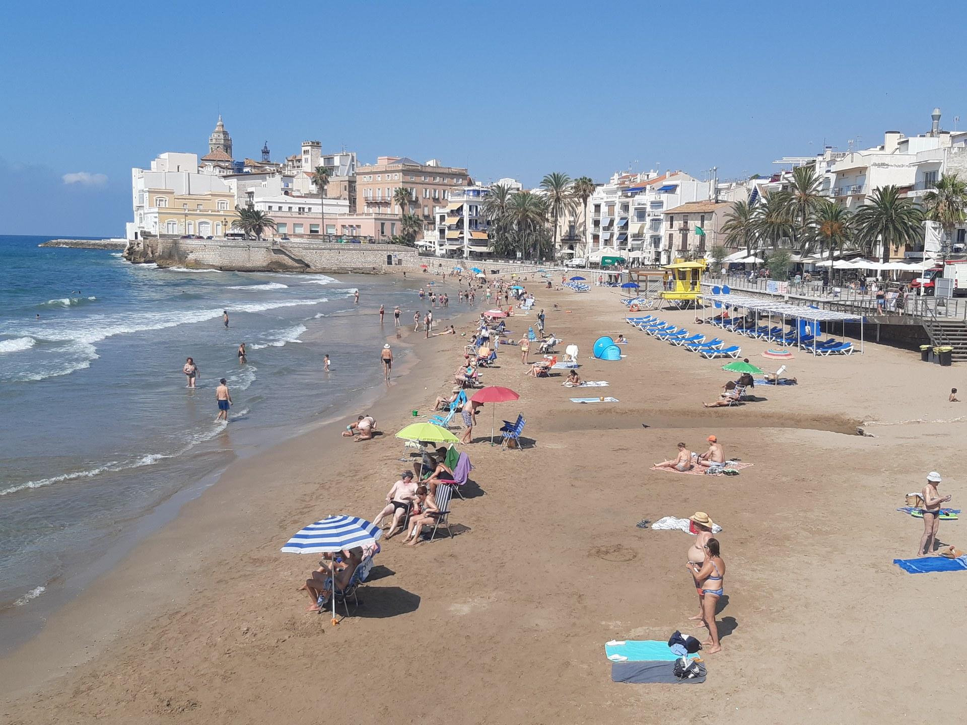 Sitges obre la temporada d'estiu amb un cap de setmana ple de propostes