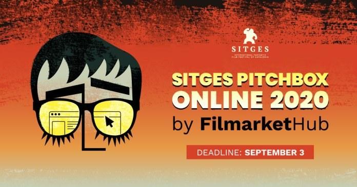 Sitges Pitchbox 2020 confirma el seu jurat d'experts i amplia la convocatòria fins al 8 de setembre