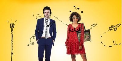 '36 preguntes que faran que t'enamoris', de Pere Anglas