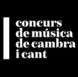 22è Concurs Josep Mirabent i Magrans de cant i música de cambra