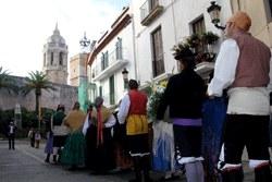 Acte institucional del 25è aniversari de l'agermanament Andorra de Teruel i Sitges