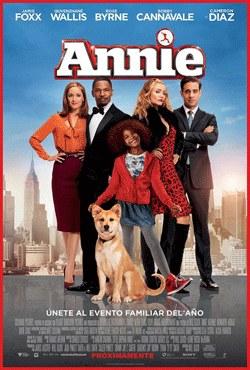Annie (Sessió especial V.O.S.E.)