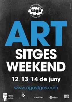 Art Sitges Weekend
