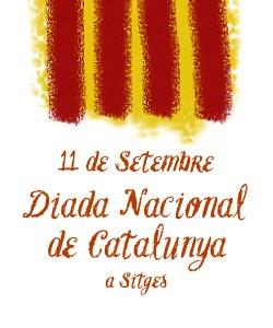 Audició de Sardanes amb motiu de la Diada Nacional de Catalunya