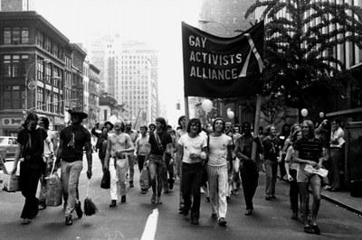 Inauguració exposició 'Barcelona - Stonewall'