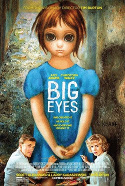 Big Eyes (Castellà)