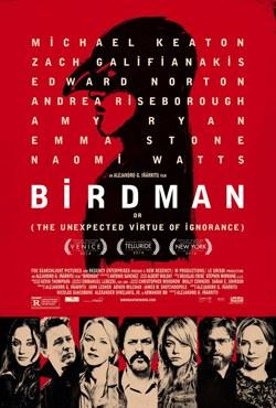 Birdman (Castellà)