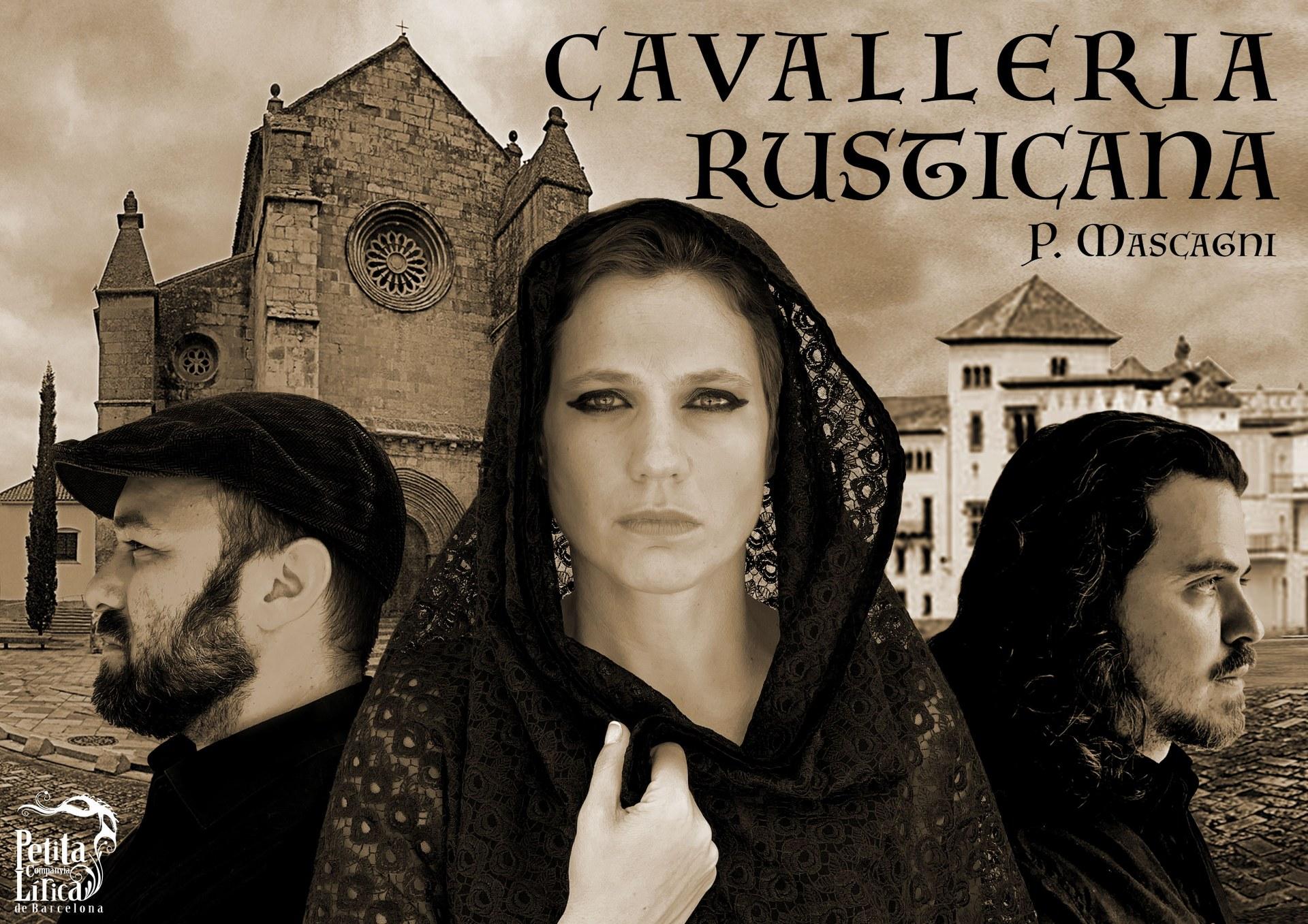 Cavalleria Rusticana - Sitgestiu