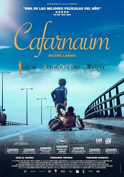 Cinema: Cafarnaúm  (Versió en castellà)