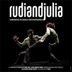 Companyia de Dansa Contemporànea 'Rudiandjulia'