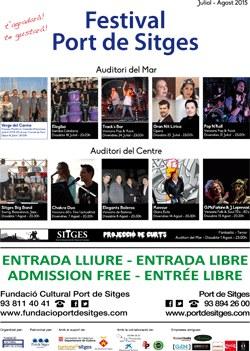 Concert amb la Sitges Big Band