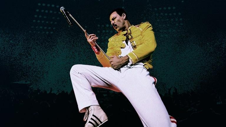 Concert de God Save The Queen