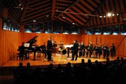Concert de ''jazz orquestral''