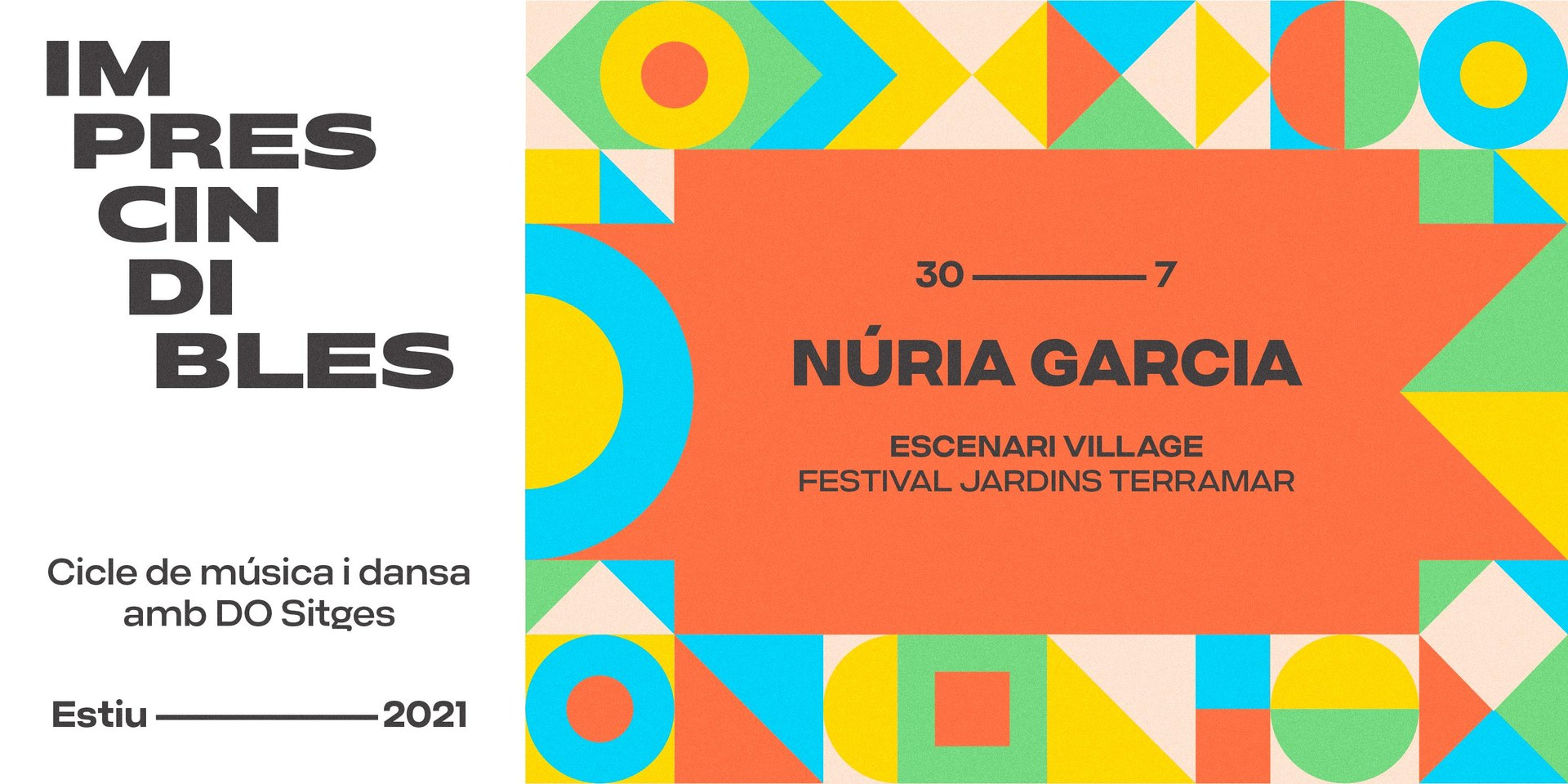 Concert de Núria Garcia ANUL·LAT