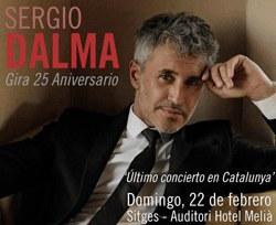 Concert de Sergio Dalma