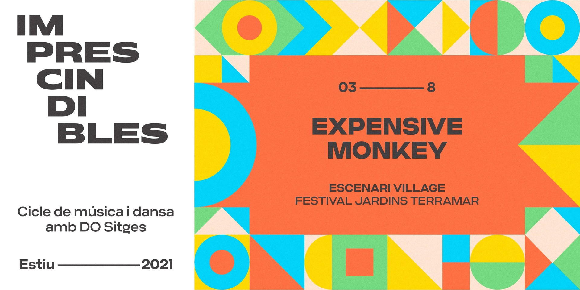 Concert d'Expensive Monkey