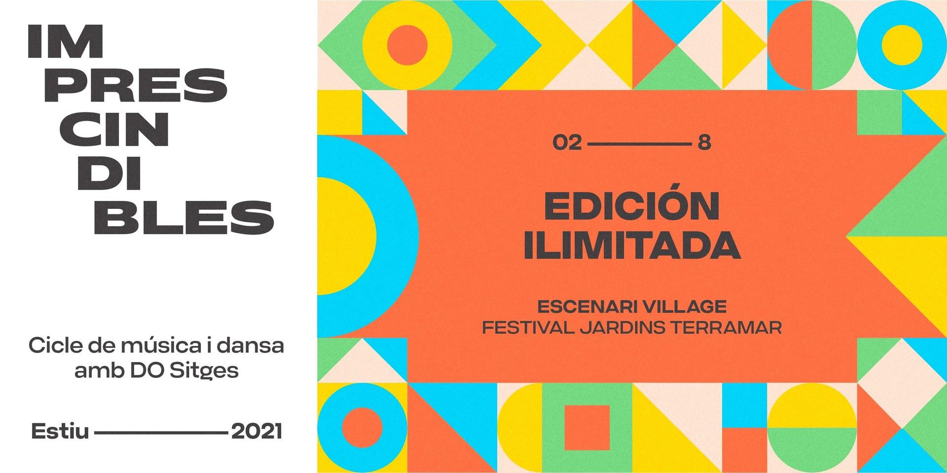 Concert Edición Ilimitada