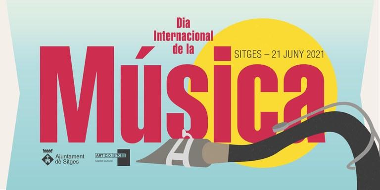 Dia de la música Sitges 2021