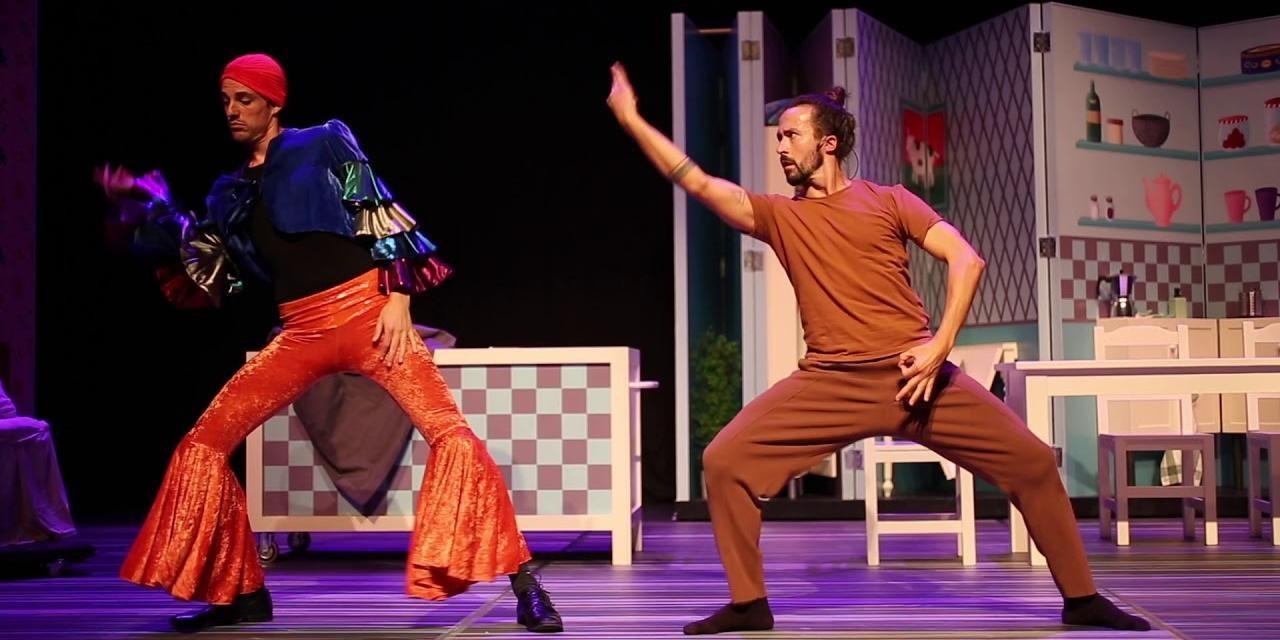 'Dansa per tutti', d'Edu Pericas i Sol Picó