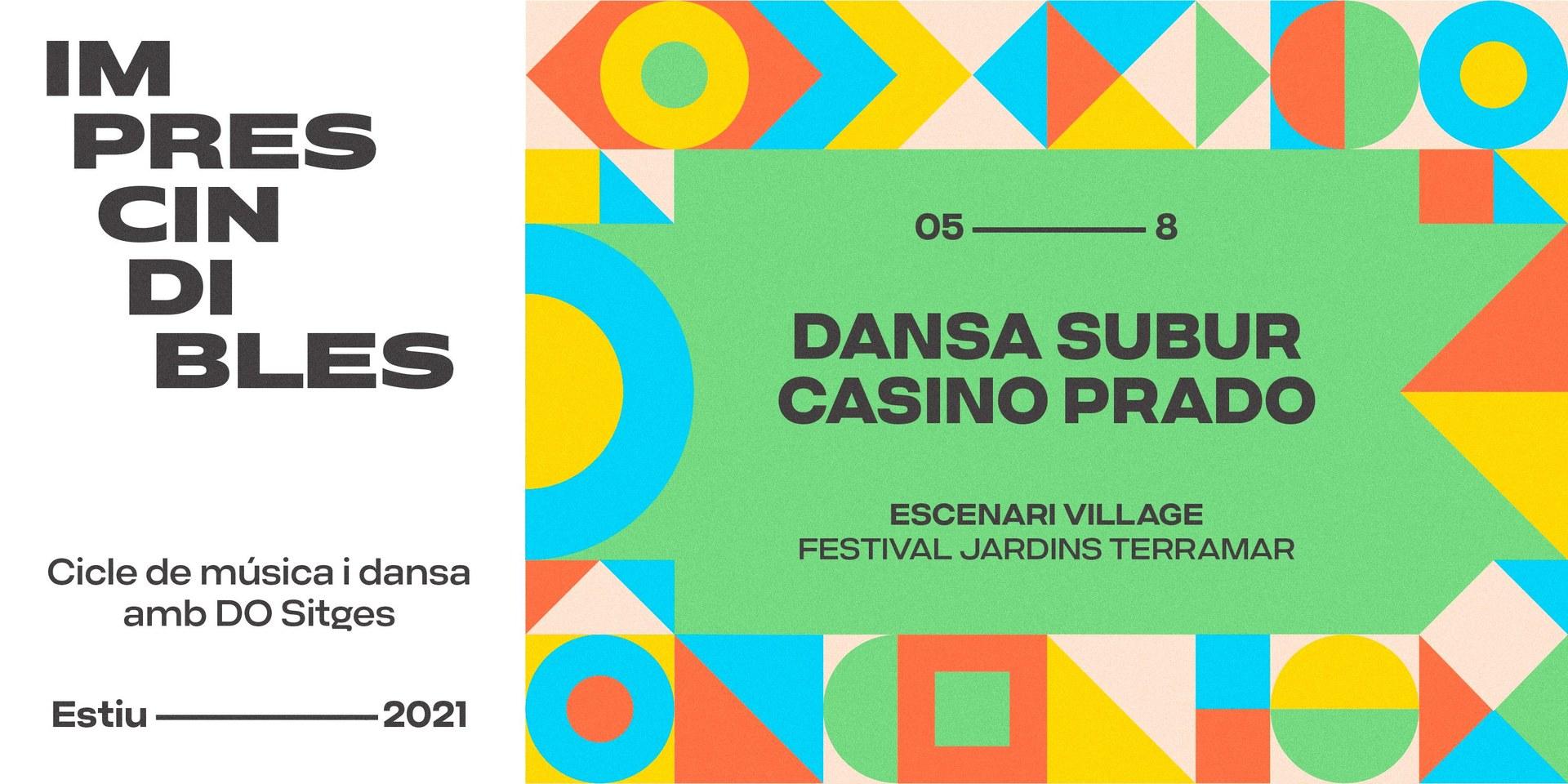 Dansa Subur Casino Prado 'Dones'